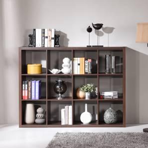 Boeberg bookshelf 4x3 dw 00 lp