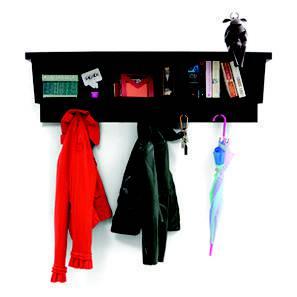 Striado coat rack and shelf 00 img 0452