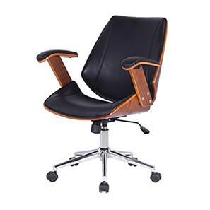 Ray study chair black 00 lp