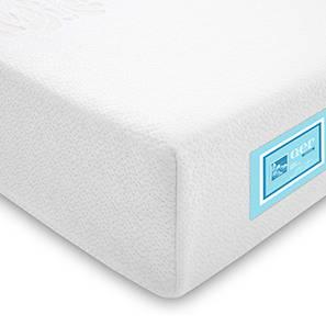 Aer Latex Mattress With Memory Foam