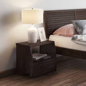 Siesta bedside table mahogany 00 replace lp