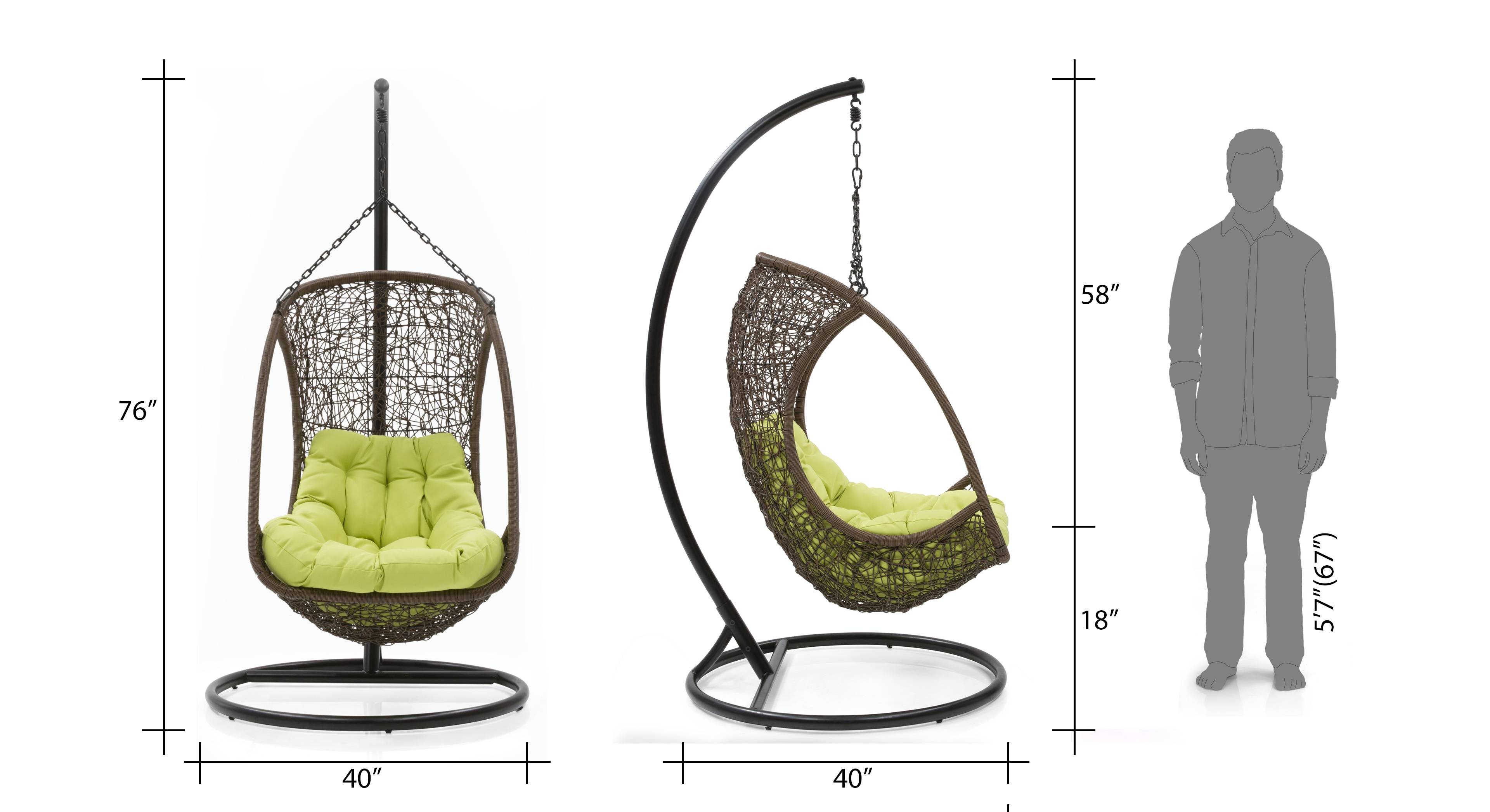Calabah swing chair 06