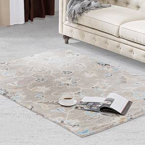 Sardis hand tufted carpet fossil grey 00 lp