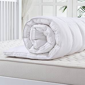 Manteau down mattress topper 00 lp