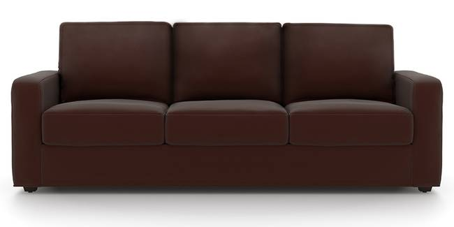 Apollo Sofa Set (Burgundy, Leatherette Sofa Material, Regular Sofa Size, Soft Cushion Type, Regular Sofa Type, Master Sofa Component, Regular Back Type, Regular Back Height)