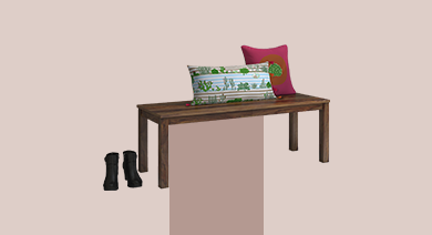 Bedroom Benches