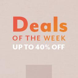 Deals of the Week Design