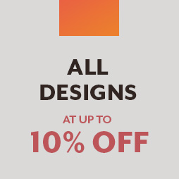 Products at 10% OFF Design
