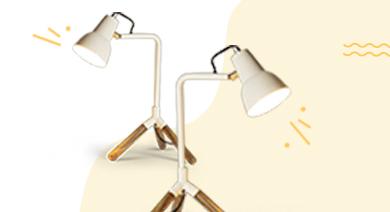 Study Lamps Design