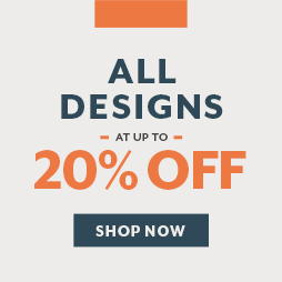 Products at 20% OFF Design