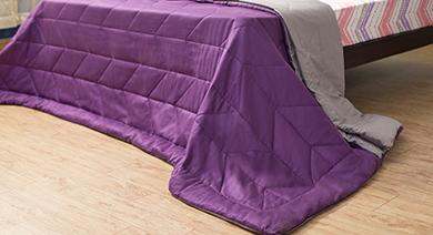 Mattresses comforters quilts