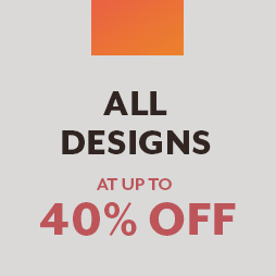 Products at 40% OFF Design