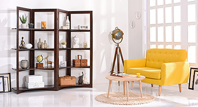 Showcases Design
