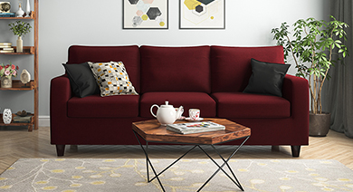 Sofa Set Buy Unique Sofa Set Designs Online In India Urban Ladder