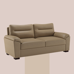 Leatherette Sofa Sets Design