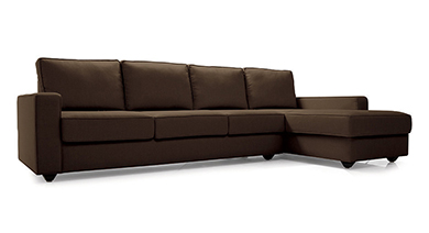 Apollo l sectional