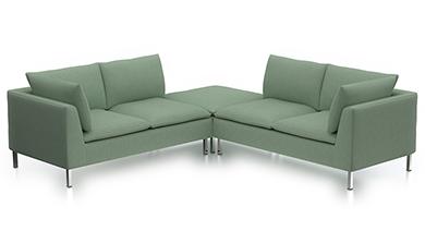 Bau Sofa Sets