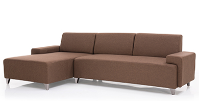 Grant Sectional Sofa (Fabric)