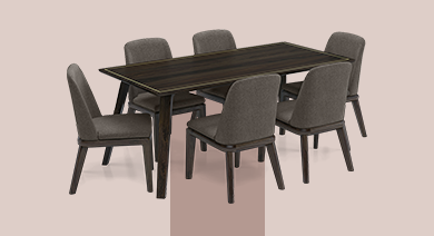 6 Seater Dining Table Sets Design