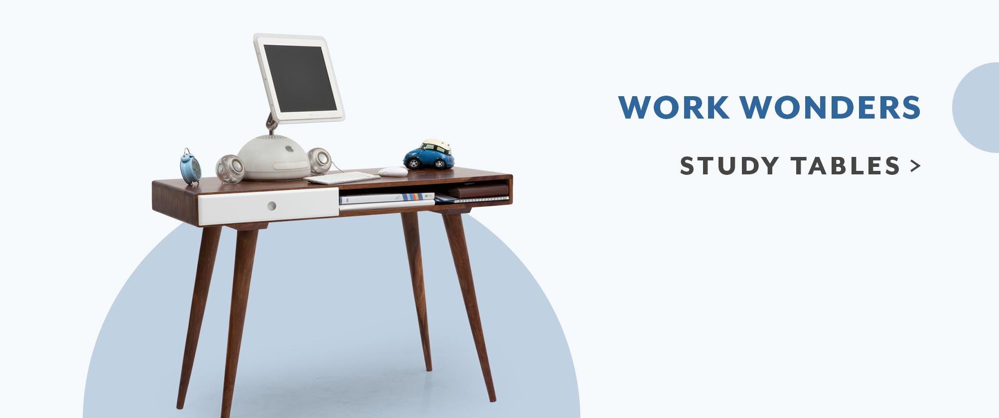 Desk   study table