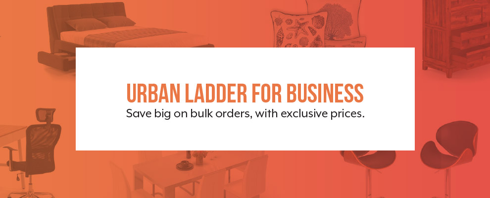 Urban Ladder Buy In Bulk