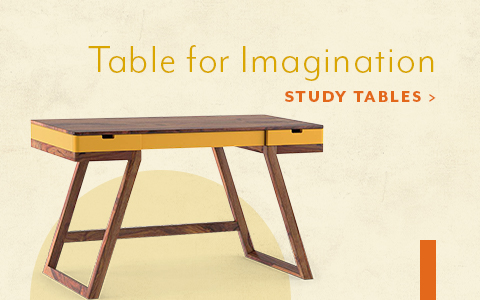 Desktop study tables