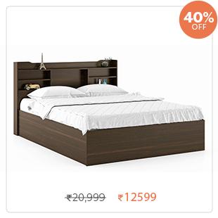 Sandon Storage Bed