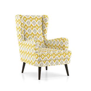 Genoa Wing Chair