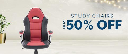Desk   study chairs