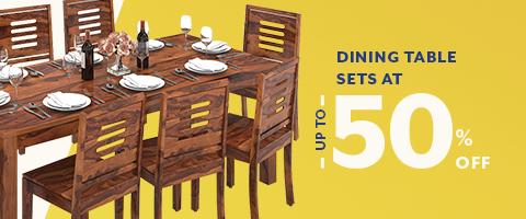 Desk dining table sets