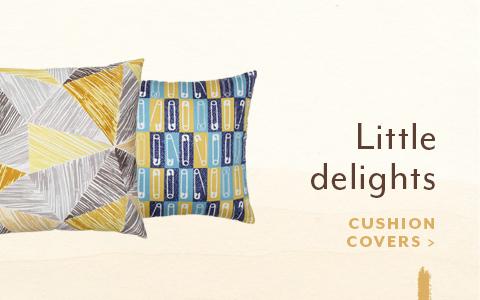 Desktop cushions
