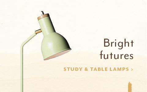 Desktop study lamps 25052021