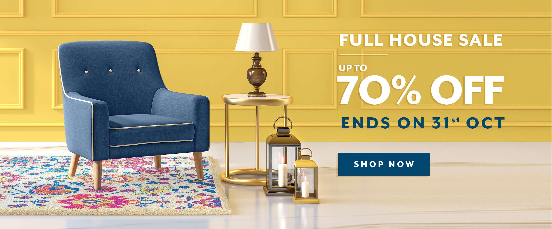Full House sale