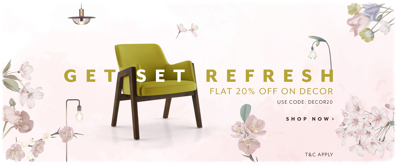 Get Set Refresh