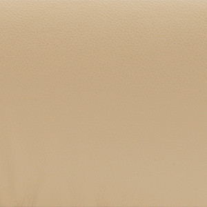 Cream Italian Leather