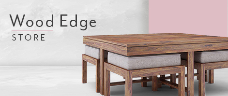 Desk   woodedge