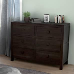 Chest Of Drawers Dresser Drawer Cabinet Single Drawer Storage