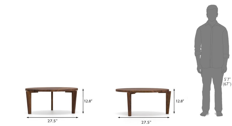 Meridian coffee table 7aa