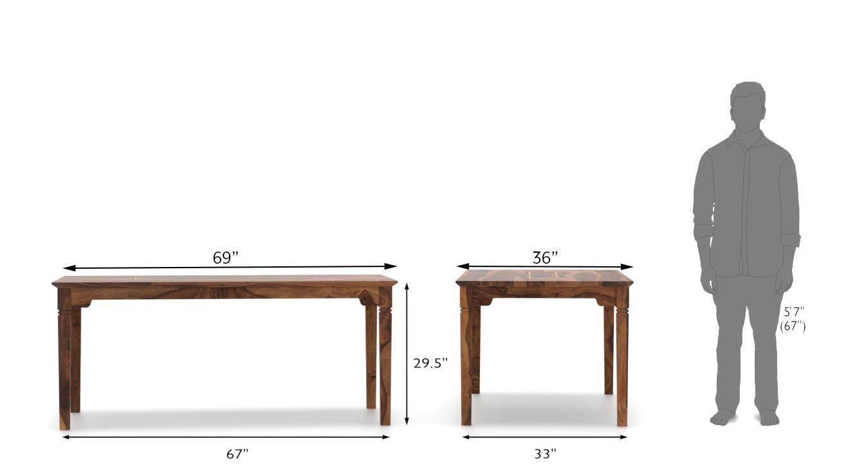 Malabar dining table tk 08