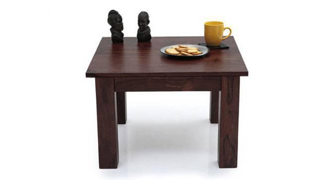Arabia Coffee Table (Mahogany Finish) by Urban Ladder