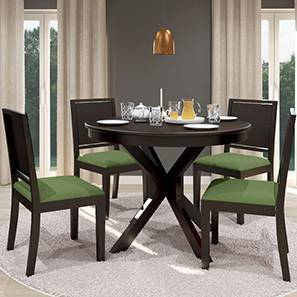 All 4 Seater Dining Table Sets Check 117 Amazing Designs Buy