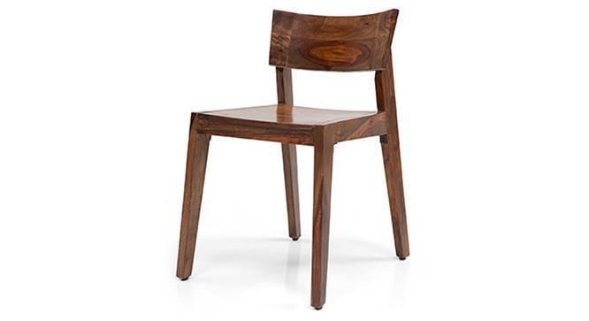 Gordon Chair (Teak Finish) by Urban Ladder