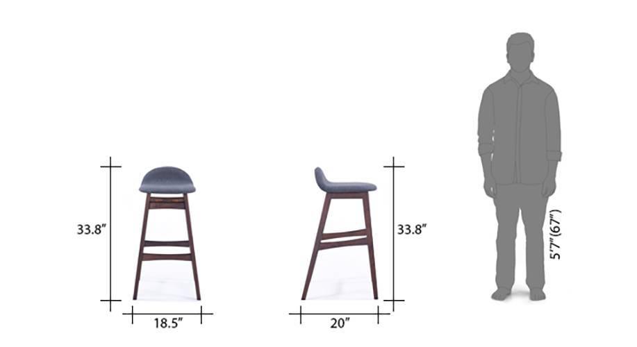 Beke bar stool dw 11
