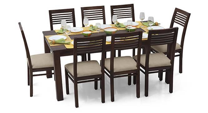 016782c314ce0 Arabia XL - Zella 8 Seater Dining Set - Urban Ladder
