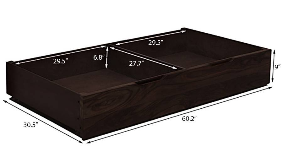Terence storage drawer mh queen