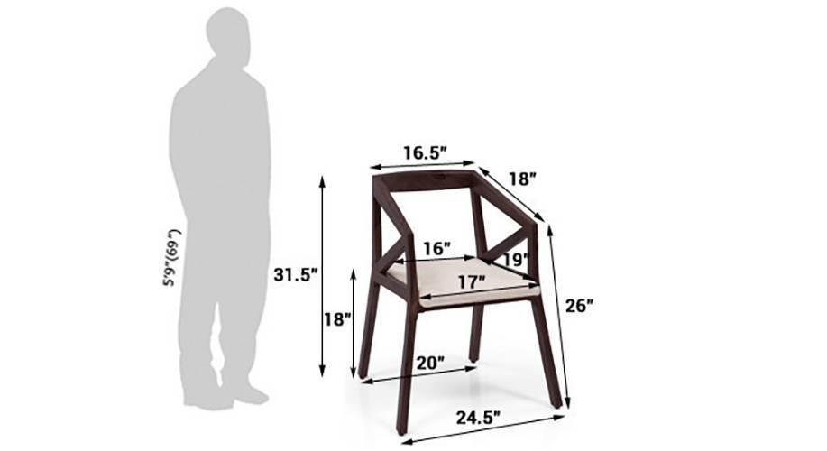 Austen howe 11 howe study chair mahogany 08 ubn ses 30 d1 0293