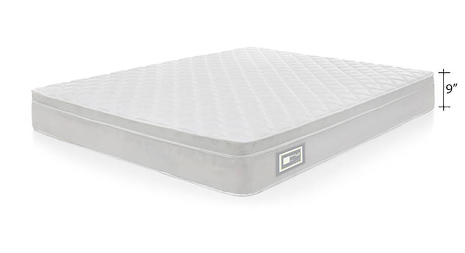 Dreamlite comfort mattress king 07 8