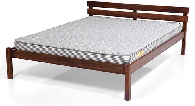 Essential Coir Mattress (Queen Mattress Type, 78 x 60 in Mattress Size, 4 in Mattress Thickness (in Inches)) by Urban Ladder