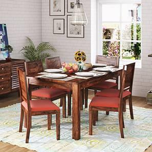 Arabia xl storage oribi 6 seater dining table set tk bo 00 lp