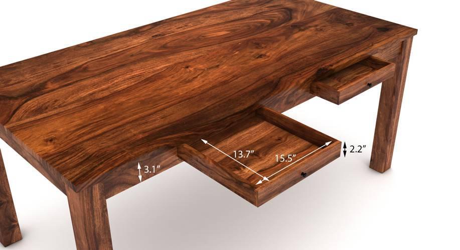 Arabia xl storage oribi 6 seater dining table set tk bo 12